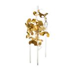 Kelp Fortuna Chandelier by Brand Van Egmond Covet Lighting