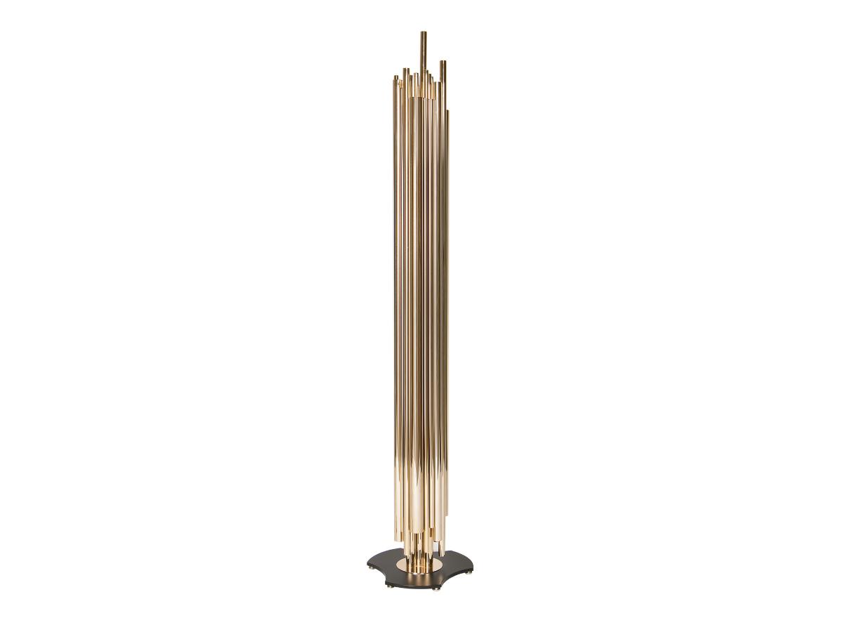 Brubeck Floor Lamp by Delightfull Covet Lighting